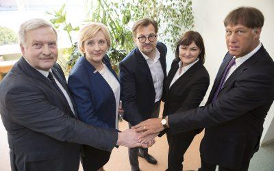 Į gera pakeitėme Lietuvą, į gera pakeisime ir Europą!