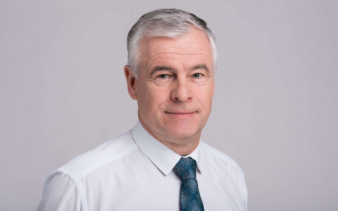 J. Jarutis: europinės Žaliosios saugumo politikos gairės