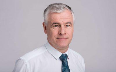 Jonas Jarutis. Peržengti kreivą veidrodį: laikas pradėti suprasti, ko mes norime ir ką galime ES