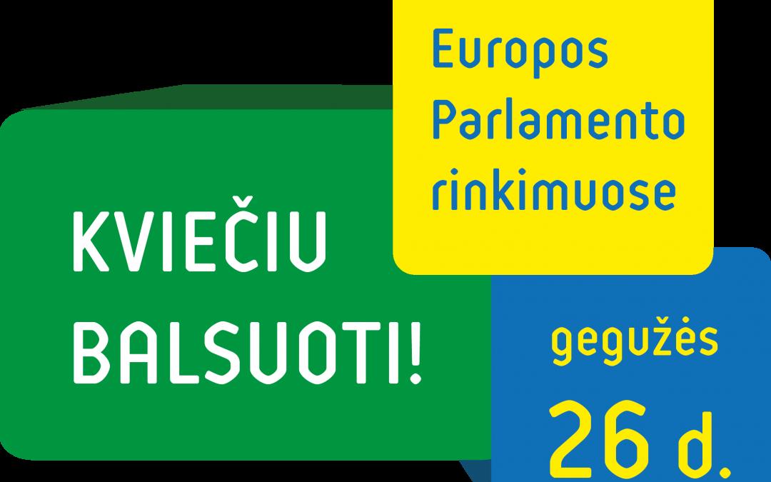 Ką ir kaip Lietuvos atstovai veikia Europos Parlamente?