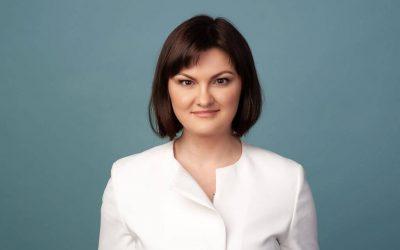 """Karolina Štelmokaitė. Tas nelemtas """"Nord Stream 2"""""""